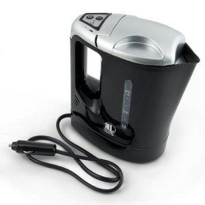Auto-Wasserkocher