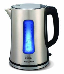 Wasserkocher mit Filter