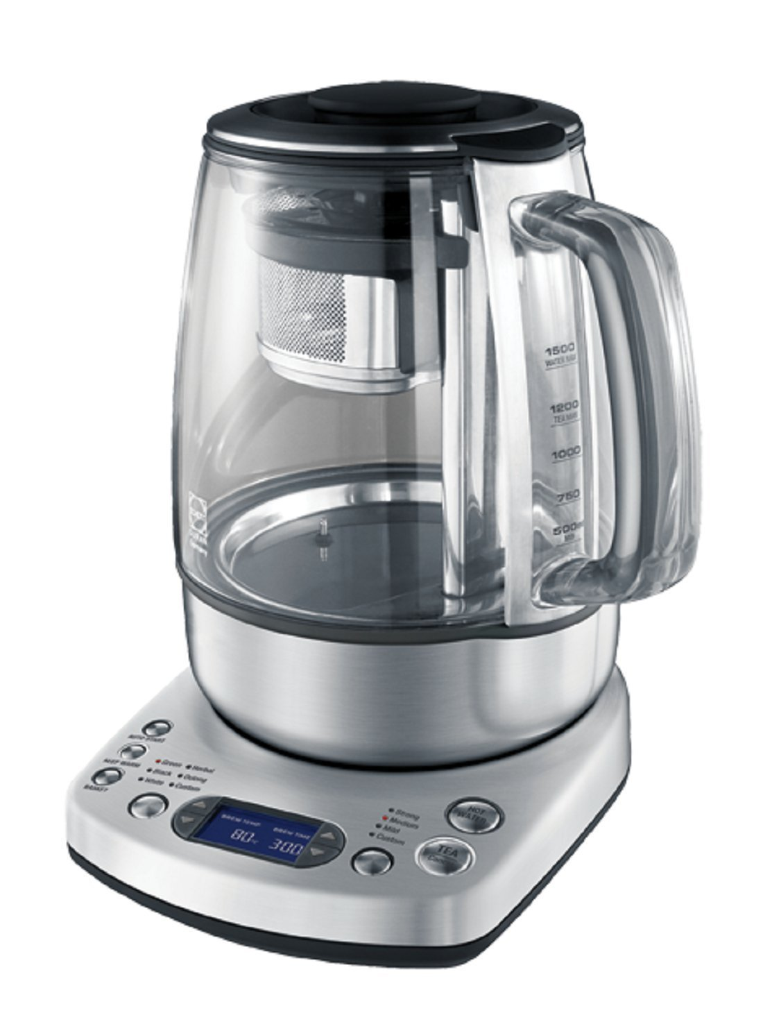 Gastroback Gourmet Tea Advanced Automatic