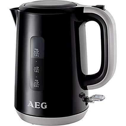 AEG EWA3700 AEG Expresswasserkocher