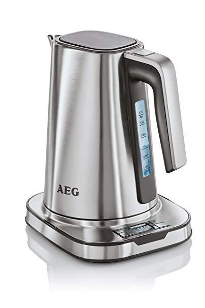AEG Wasserkocher PremiumLine 7Series EWA 7800