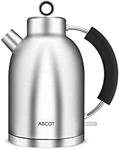 Ascot Wasserkocher