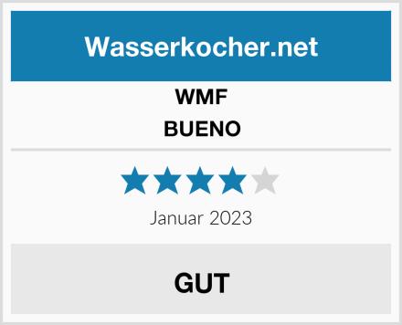 WMF BUENO Test