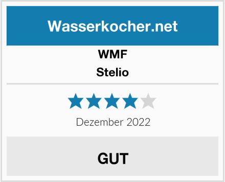 WMF Stelio Test
