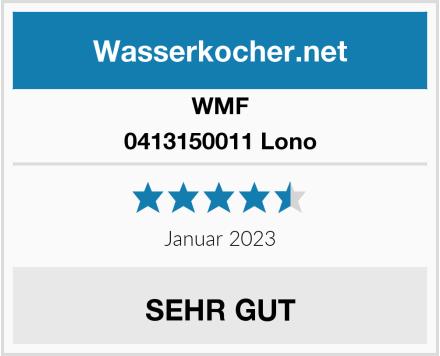 WMF 0413150011 Lono  Test