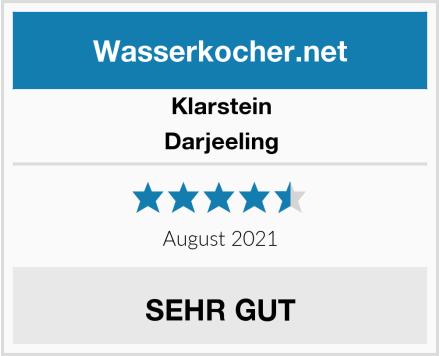 Klarstein Darjeeling Test