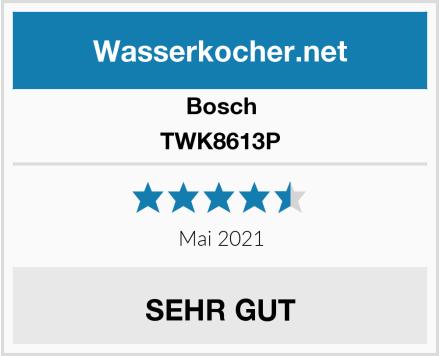 Bosch TWK8613P Test