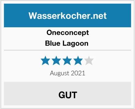 oneConcept Blue Lagoon  Test