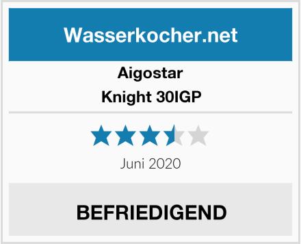 Aigostar Knight 30IGP Test