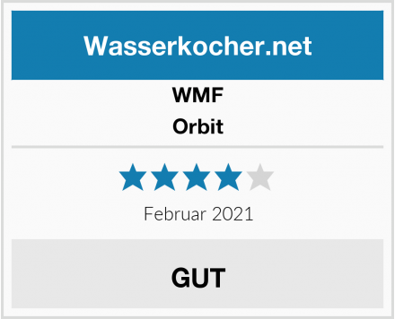 WMF Orbit Test