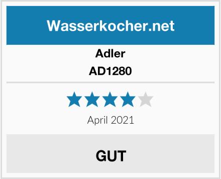 Adler AD1280 Test