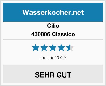 Cilio 430806 Classico Test