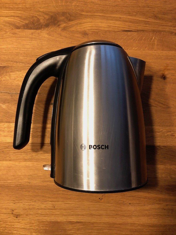Bosch TWK7801 Wasserkocher