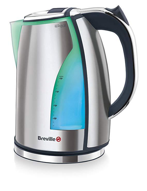 Breville VKJ787X Spectra Wasserkocher