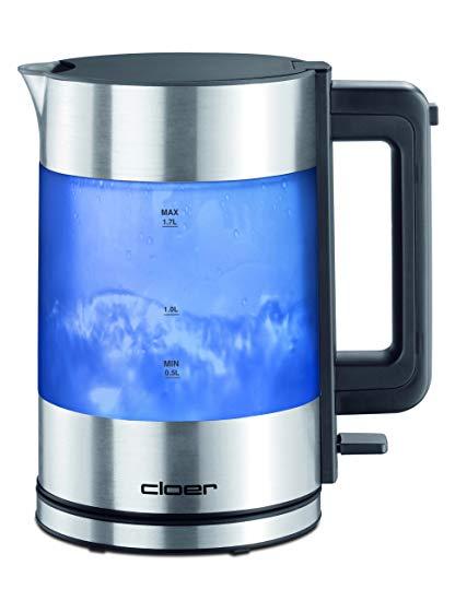 Cloer 4019 Wasserkocher