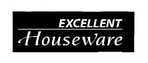 Excellent Houseware Wasserkocher