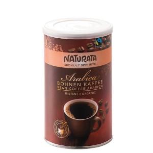 Instant kaffee entkoffeiniert test