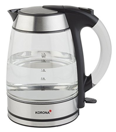 Korona Glaswasserkocher 20600