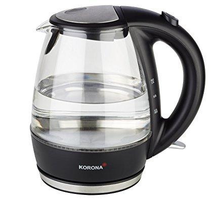 Korona Glaswasserkocher 20607