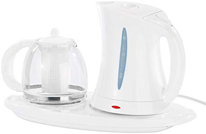 PEARL Wasserkocher WSK-150.set