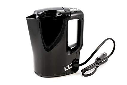 PTC Wasserkocher 24 V Aqua Soft