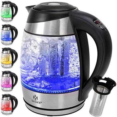 KESSER® Wasserkocher 1,8L