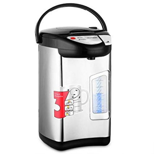 monzana Heißwasserspender 3 Liter