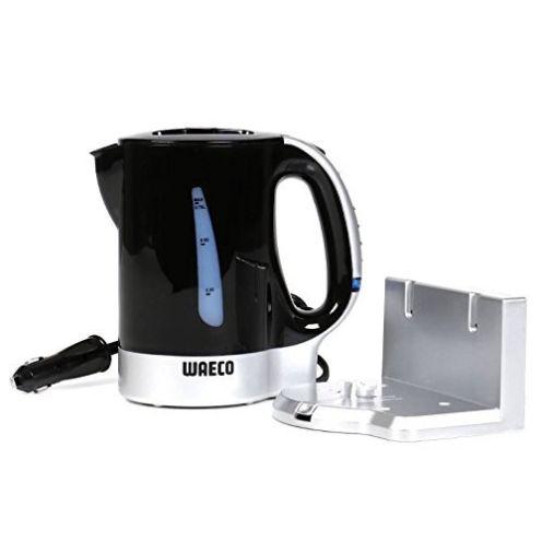 Waeco Wasserkocher mit Halterung