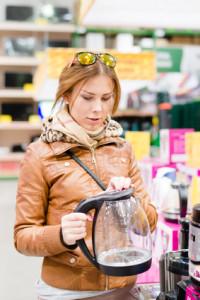 Kaufberatung Wasserkocher – so finden Sie das perfekte Modell