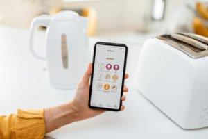 Wasserkocher per App steuern - geht das?