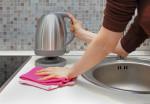 Wasserkocher reinigen – so geht es!