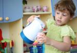 Sicherheitsfaktoren bei Wasserkochern